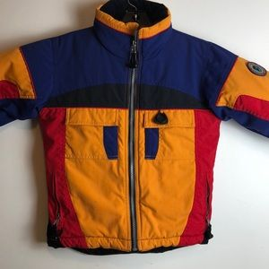 Beautiful gently loved Obermeyer ski coat
